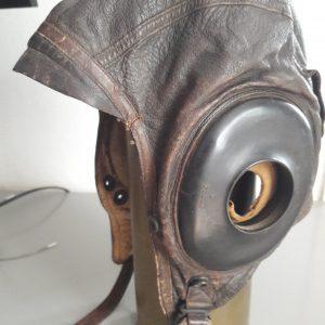 Helm geheel van Reed